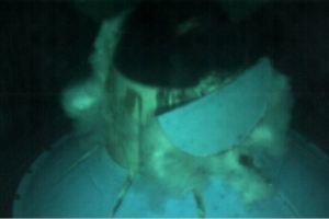 160424 - 조선의 오늘 - KIM JONG UN - Marschall KIM JONG UN leitete einen Unterwasserschießtest der ballistischen Rakete vom strategischen U-Boot - 09 - 전략잠수함 탄도탄수중시험발사에서 또다시 대성공 경애하는 김정은동지께서 시험발사를 현지에서 지도하시였다