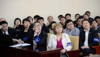 160430 - Naenara - Das Gericht über US-Bürger Kim Tong Chol, der die Feindseligkeiten gegen unsere Republik begangen hat - 04