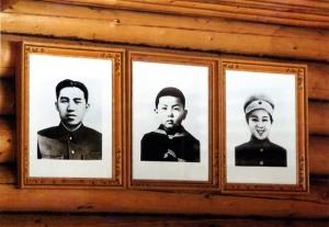 3 Generale Deckenbilder