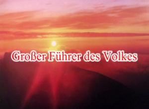 160701 - SK - KIM IL SUNG - Großer Führer des Volkes - 01