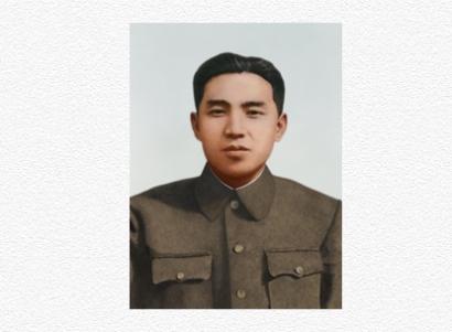 160701 - SK - KIM IL SUNG - Großer Führer des Volkes - 05