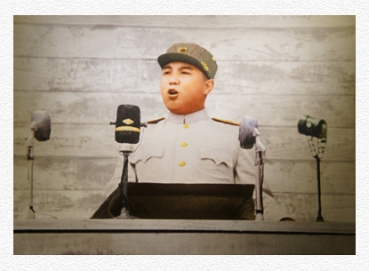 160701 - SK - KIM IL SUNG - Großer Führer des Volkes - 13