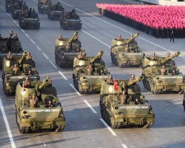 160716 - SK - KIM JONG UN - 4. Jahrestag Verleihung Titel Marschall - Für die Festigung der Macht des Staates - 02