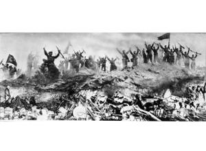 160727 - SK - Genialer Militärstratege und Sieg vom 27. Juli - 28