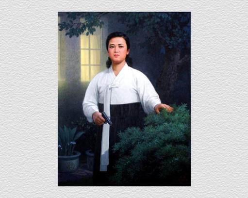 161224-sk-kim-jong-suk-die-verteidigung-des-fuehrers-mit-todesverachtung-01
