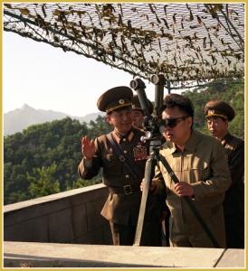 170216-naenara-kim-jong-il-patriot-aller-zeiten-066-auf-der-beobachtungsstelle-an-der-vordersten-front-juni-1997