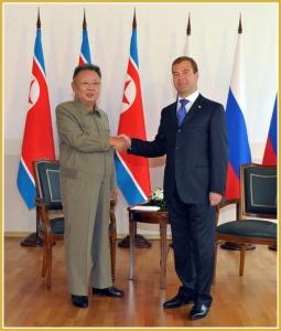 170216-naenara-kim-jong-il-patriot-aller-zeiten-081-treffen-mit-dem-praesidenten-d-a-medwedew-in-der-russischen-foederation-august-2011